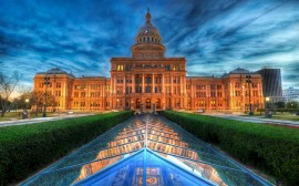 The-State-Capitol-of-Texas-at-Dusk-United-States-1024×640