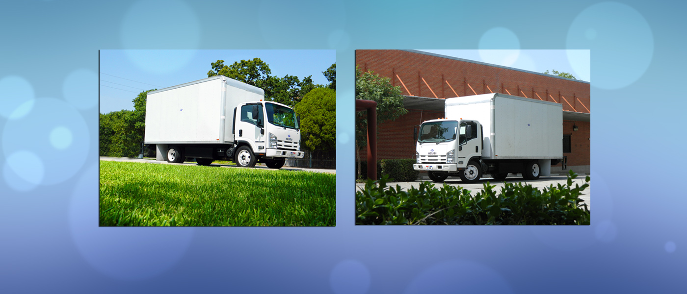 Local Delivery Fleets